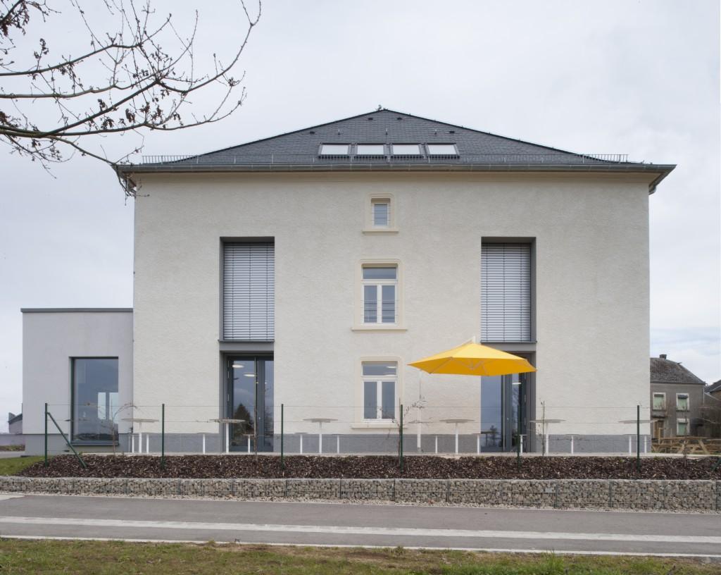 LTPS Käerjeng – bâtiment « Ferme »