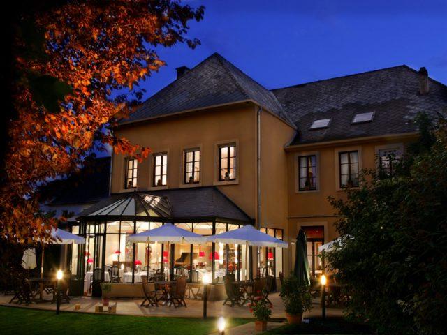 Rénovation restaurant « La Lorraine » à Zoufftgen (F)