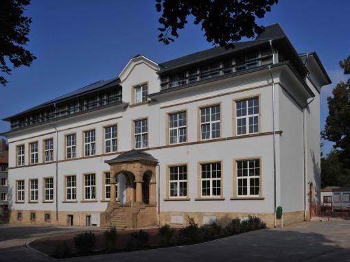 Ecole des garçons à Oberkorn