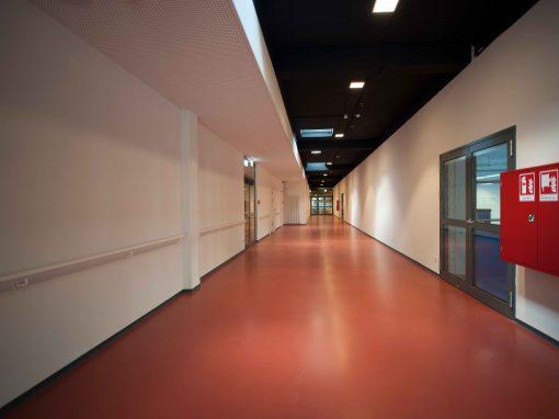 Hall des sports Bim Diederich